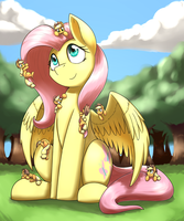 Apple Tree by otakuap