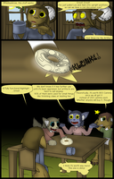 VHV Chapter 1 - 7 by Daaberlicious