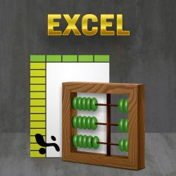 Excel Icon by cavemanmac