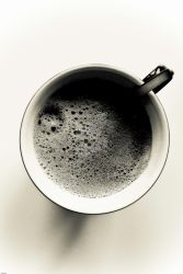 .Coffee Cup by Trianglis