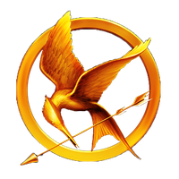 The Hunger Games by Ricchi-com