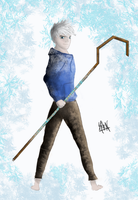 Jack Frost by IgnitingLights