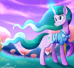 Mistmane -Profile- by The-Butcher-X