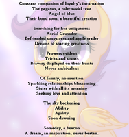A Tribute to Scootaloo: The Winged Daredevil by Light-of-Dusk