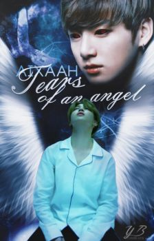 Tears of an angel [Book Cover] by YuriBlack