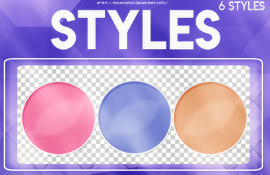 Styles #4 | ByunCamis by fairyixing