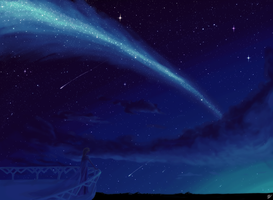 I'm alone and free....[Frozen] by palitapare
