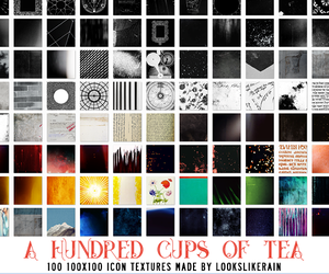 A Hundred Cups Of Tea by lookslikerain
