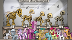 Natural History Tour by ModeratelyDeviant