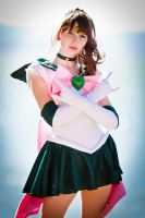 Sailor Jupiter by OscarC-Photography