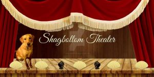 Shagbottom Theater Header by KWilliamsPhoto
