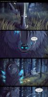 Dsl Part 2 page 1 - Comic by YouAreNowIncognito