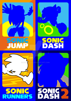Sonic Game Cards Vol. 7