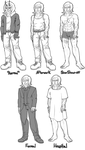 [CREEPYPASTA] Outfit WIP by AngelDracon