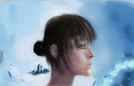 Jodie Beyond Two Souls -By Talia by TaliaMHX