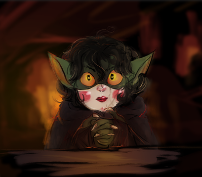 nott the brave by Fel-Fisk
