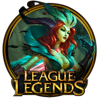 Elderwood Leblanc Dock Icon by OutlawNinja