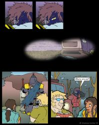 Nextuus Page 1122 by NyQuilDreamer