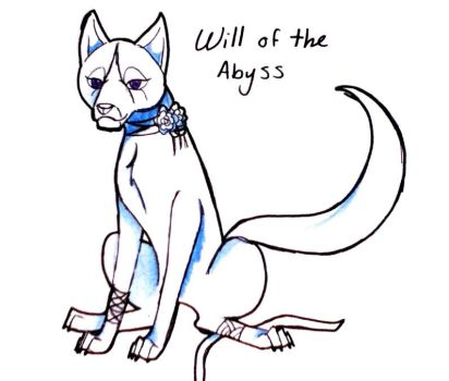Will of the Abyss by yugiohfreakXD