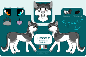 Frost Ref July 2017 by Uorufein