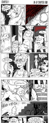 Conduit: Chapter 1 FINALE! by oneeyedrobot