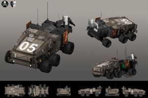 Anvil APC by StTheo