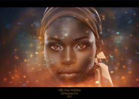 The Fire Within by DJMadameNoir