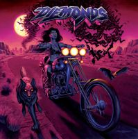 Diemonds: The Bad Pack by jasonedmiston
