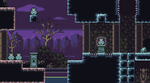 Unused platformer tileset by AlbertoV