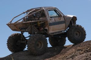 Monster Truck 1a by jagged-eye