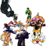 My favourite video game characters part 1 (40-31) by fanis01
