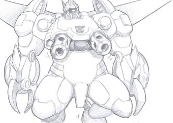 chunky whirl sketch by prisonsuit-rabbitman