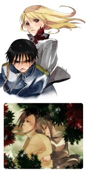 FMA doodles02 by inma