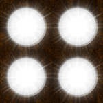 Circular Lights 01 by Hoover1979