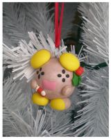 Whismur Ornament