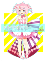 Adoptable auction #1 by LynkN