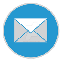 Mail Icon Update 2 by hamzasaleem