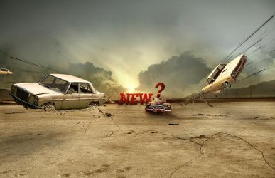 NEW? by norbi