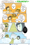 Athest Hell pag 36 spanish by SirSirc