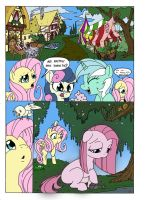 A Piece Of Pie p12 by whysoseriouss