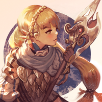 Sharena by Klegs