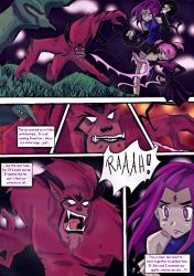 Lovers Paradox - Page 48 by pizet