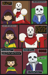 Toptale page 230 by The-Great-Pipmax