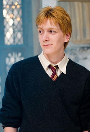 Image result for george weasley