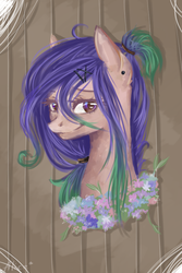 My OC 2 by AliceSmitt31