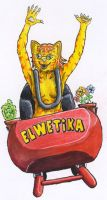 Badge for Elwetika by Runoratsu