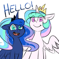 Hello! by its-gloomy