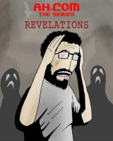 Revelations by Alex-Claw