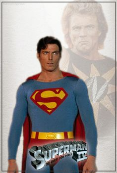 SM04 Superman IV - The Quest for Peace (1987) by eliwingz