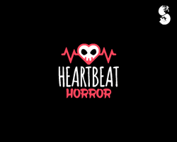 Heartbeat-Horror-Logo by IrianWhitefox